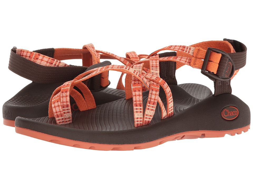 Chaco - ZX/2(r) Classic (Patched Amber) Women's Sandals