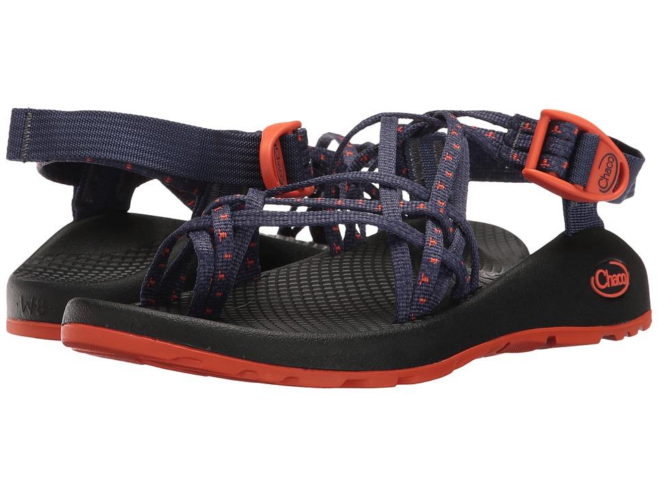 Chaco - ZX/3tm Classic (Festoon Blue) Women's Sandals