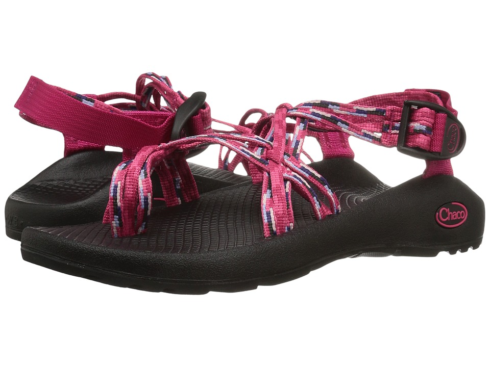 Chaco - ZX/3tm Classic (Rain Raspberry) Women's Sandals