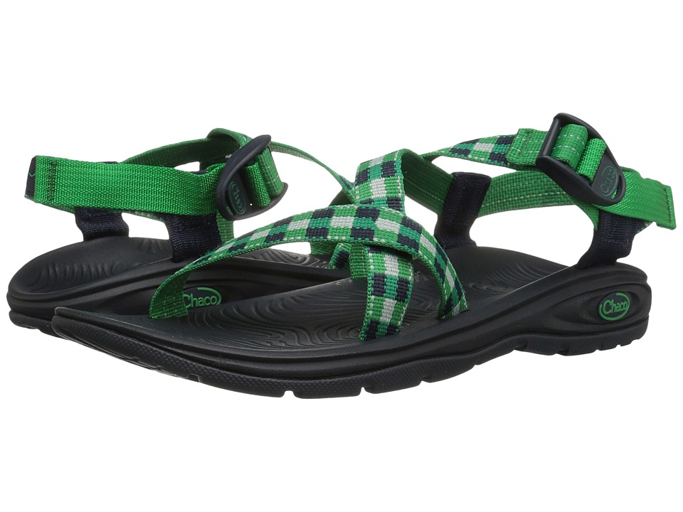 Chaco - Z/Volv (Picnic Green) Women's Sandals