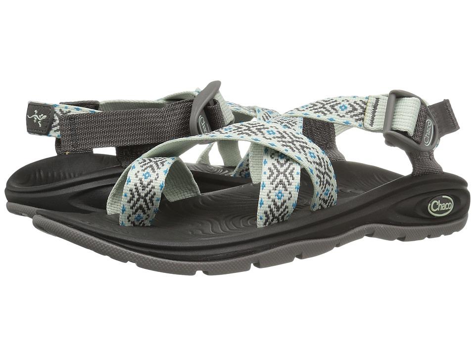 Chaco - Z/Volv 2 (Zulu Aqua) Women's Shoes