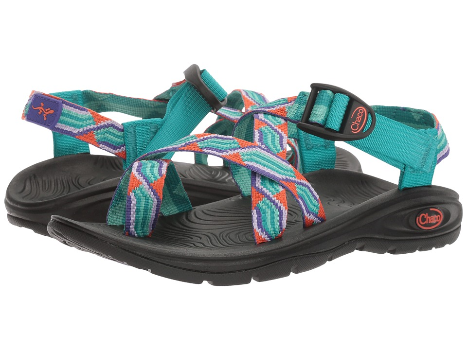 Chaco - Z/Volv 2 (Candy Mint) Women's Shoes