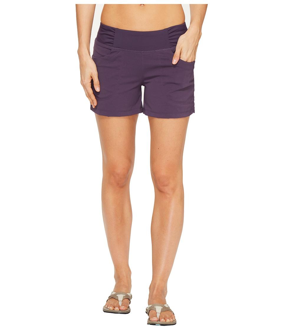 Mountain Hardwear - Dynamatm Short (Blurple) Women's Shorts