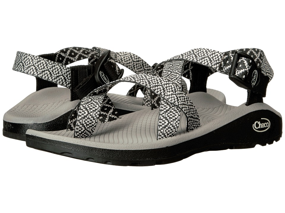 Chaco - Z/Cloud 2 (Festoon Black) Women's Sandals
