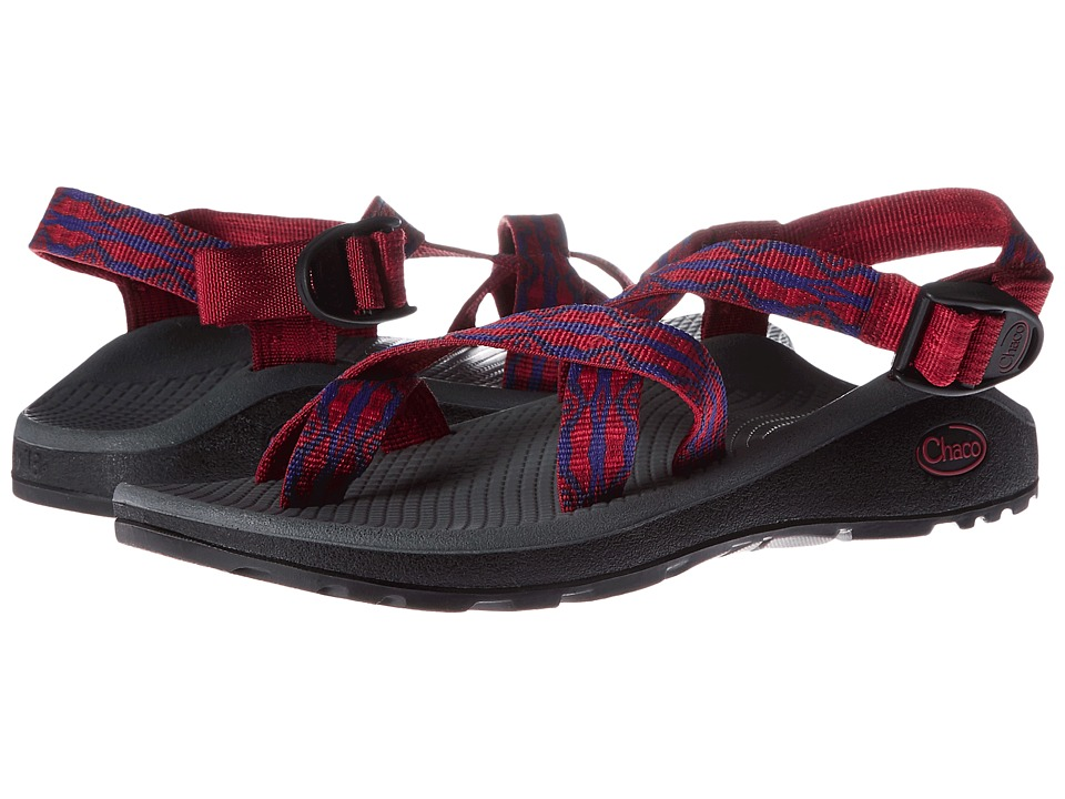 Chaco - Z/Cloud 2 (Berry Anemone) Women's Sandals