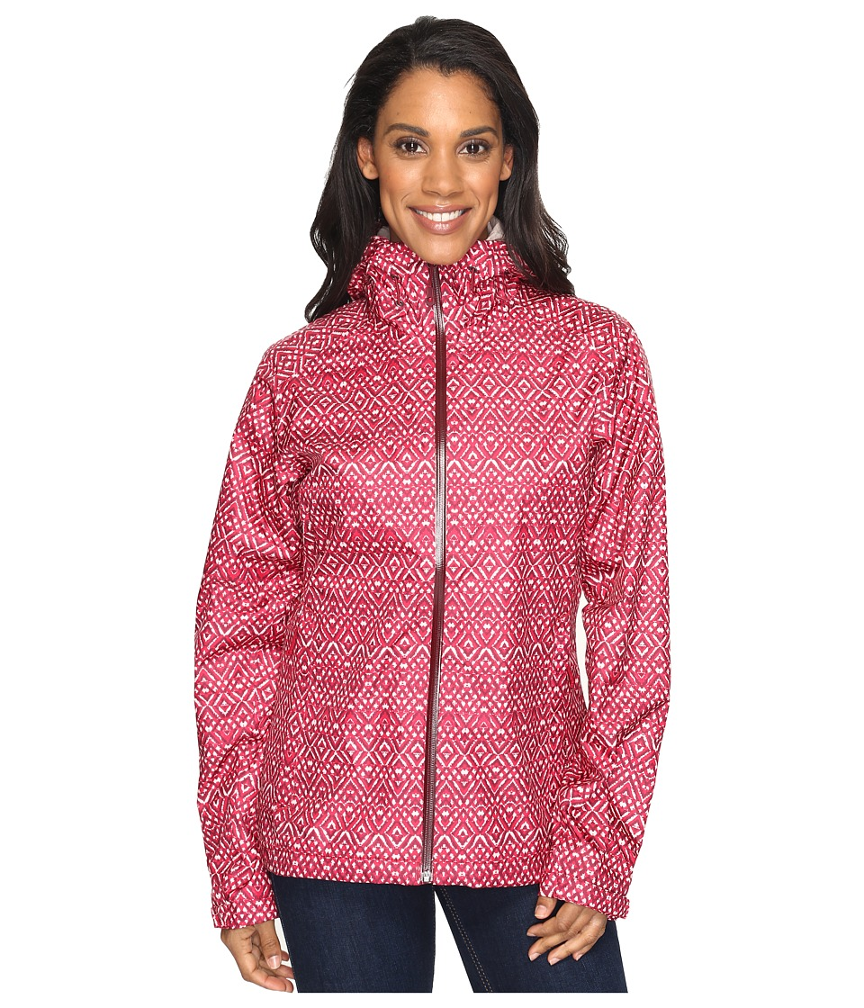 Mountain Hardwear - Findertm Jacket (Cranstand) Women's Jacket