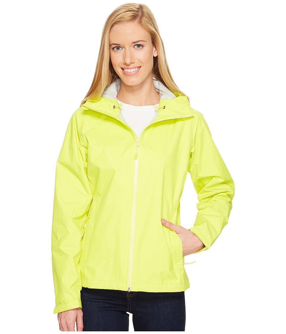 Mountain Hardwear - Findertm Jacket (Sticky Note) Women's Jacket