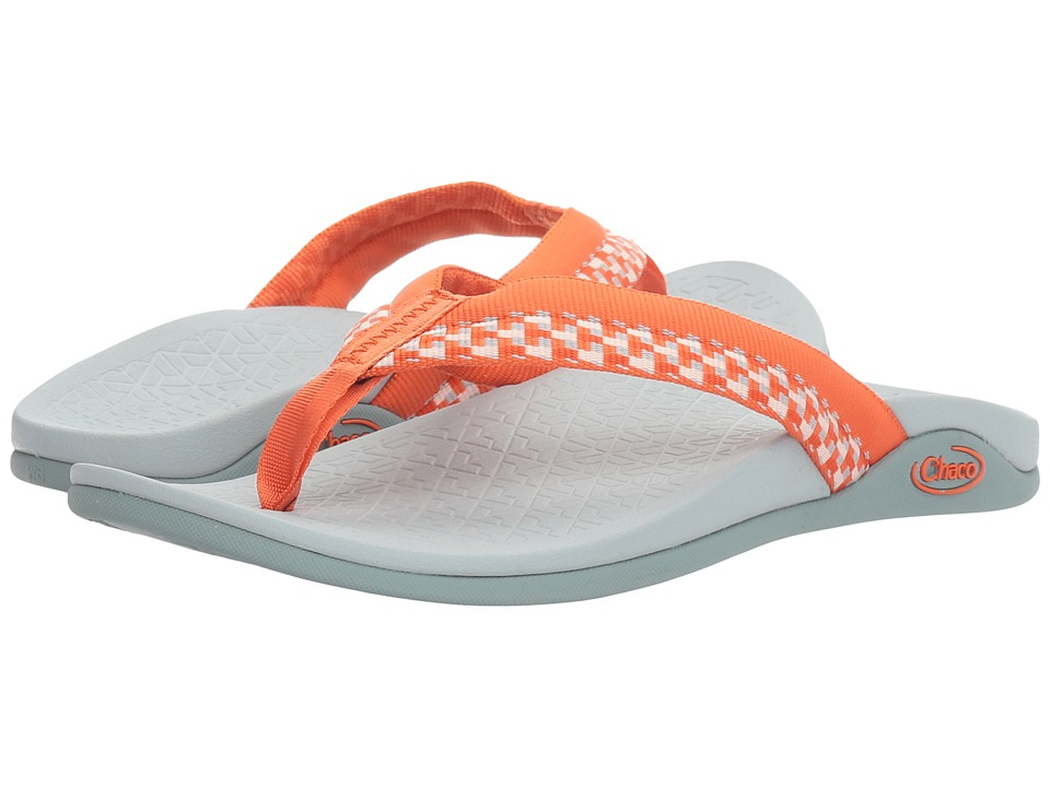 Chaco - Aurora Cloud (Block Tango) Women's Sandals