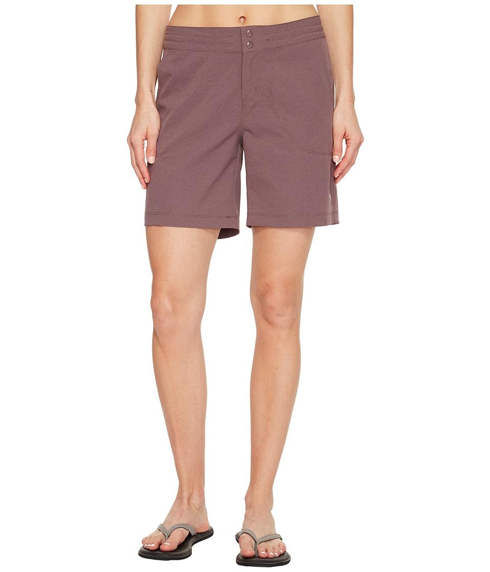 Mountain Hardwear - Right Banktm Shorts (Deep Lichen) Women's Shorts