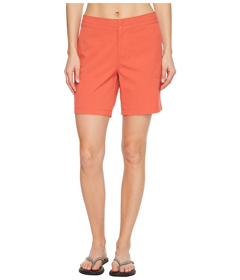 Mountain Hardwear - Right Banktm Shorts (Crab Legs) Women's Shorts