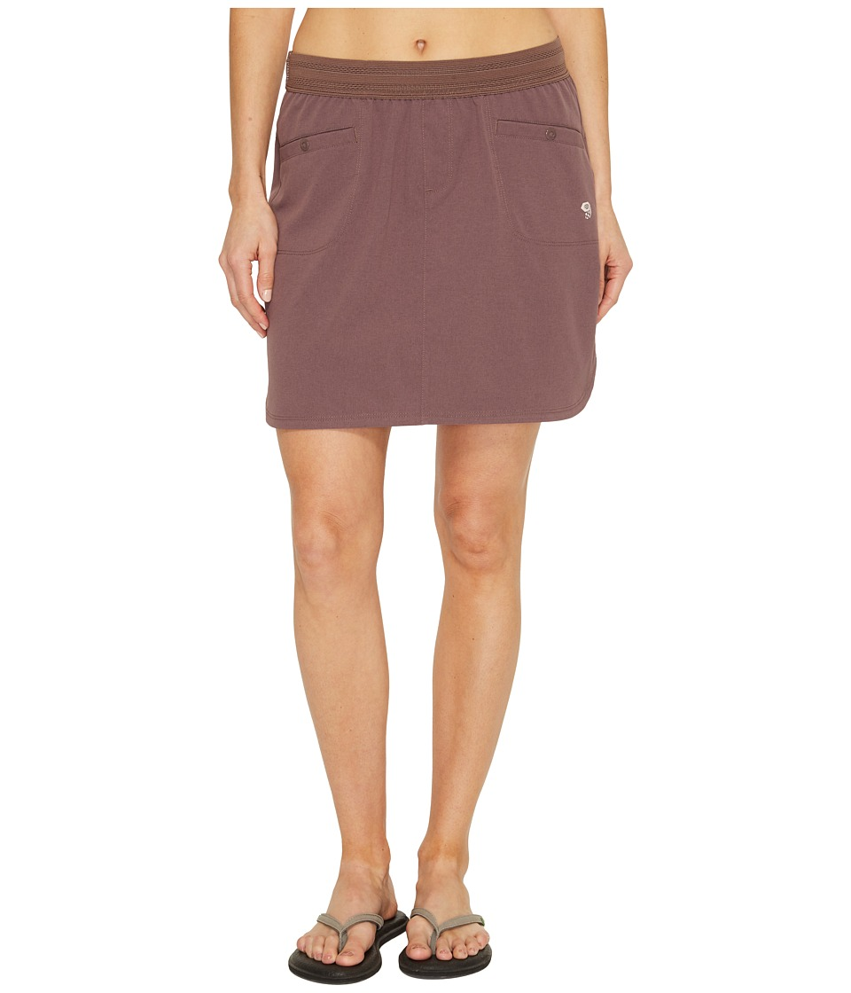 Mountain Hardwear - Right Bank Skirt (Deep Lichen) Women's Skirt