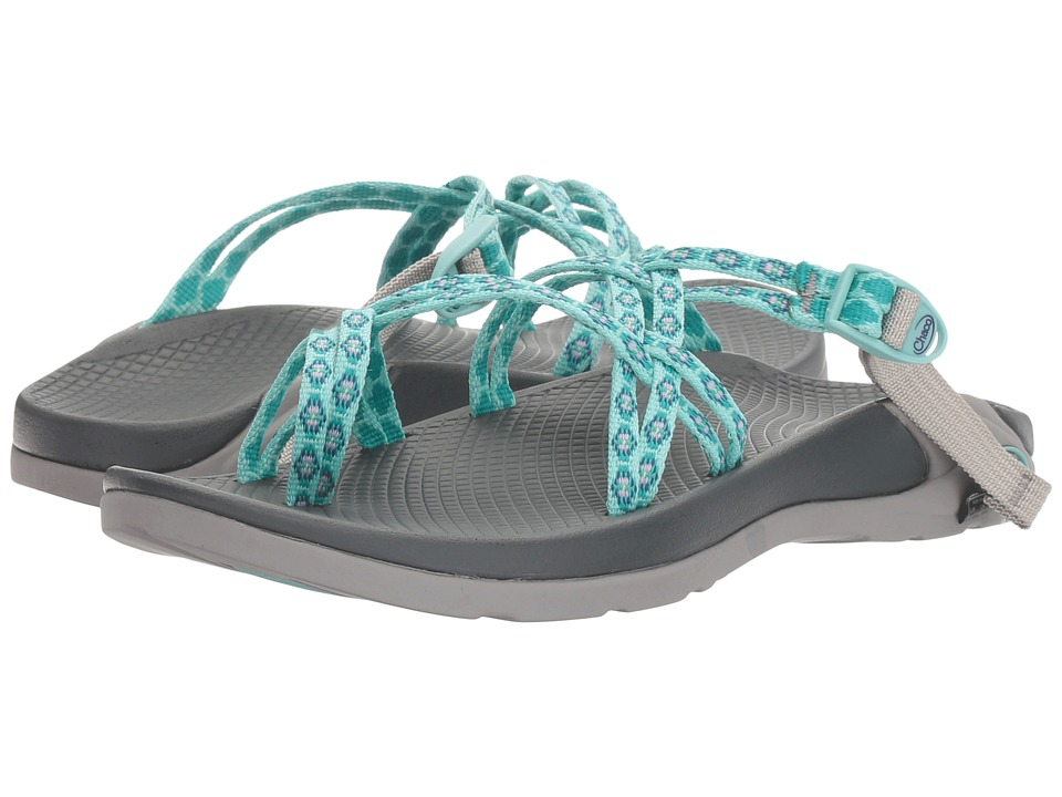 Chaco - Zong X (Aruba Aqua) Women's Shoes