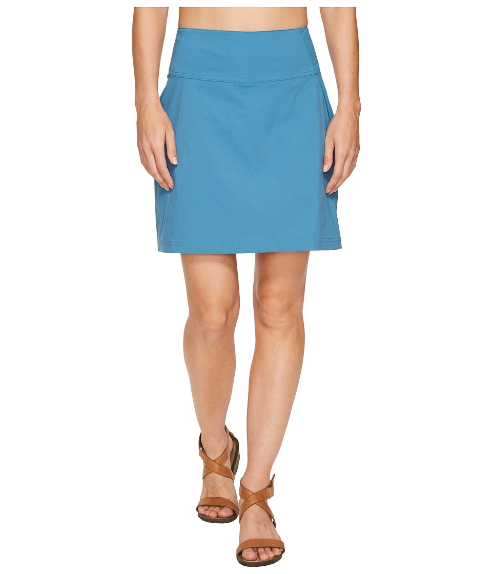 Royal Robbins - Discovery Skort (Wave) Women's Skort