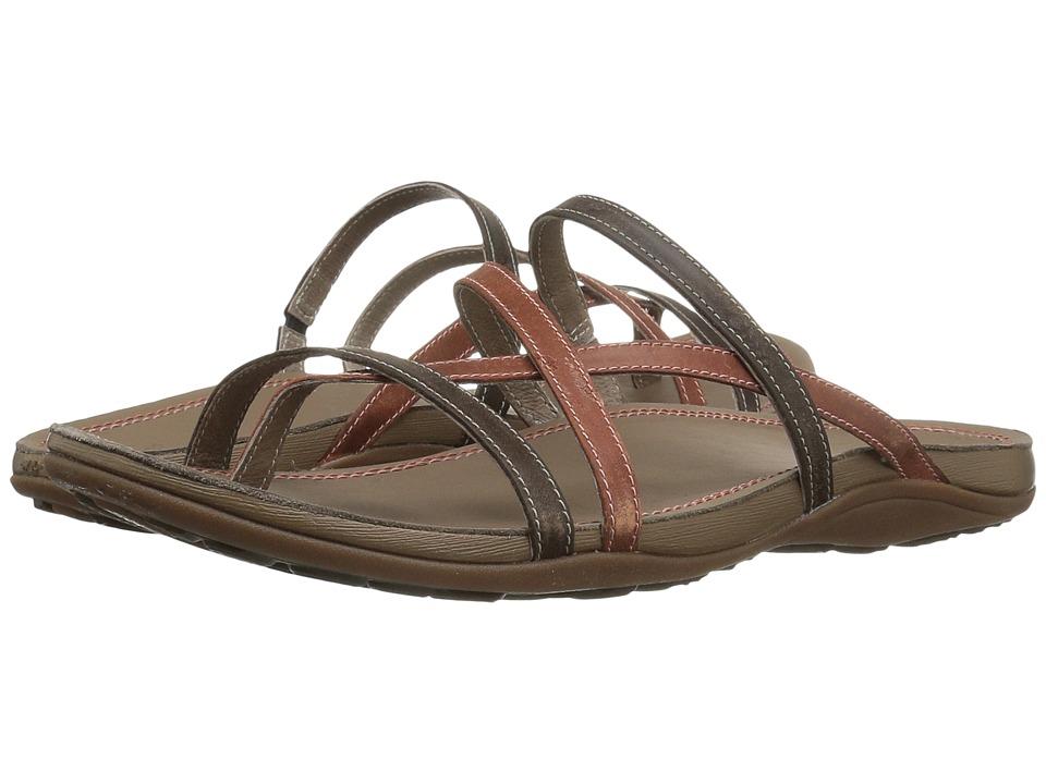 Chaco - Cordova (Flamingo) Women's Sandals