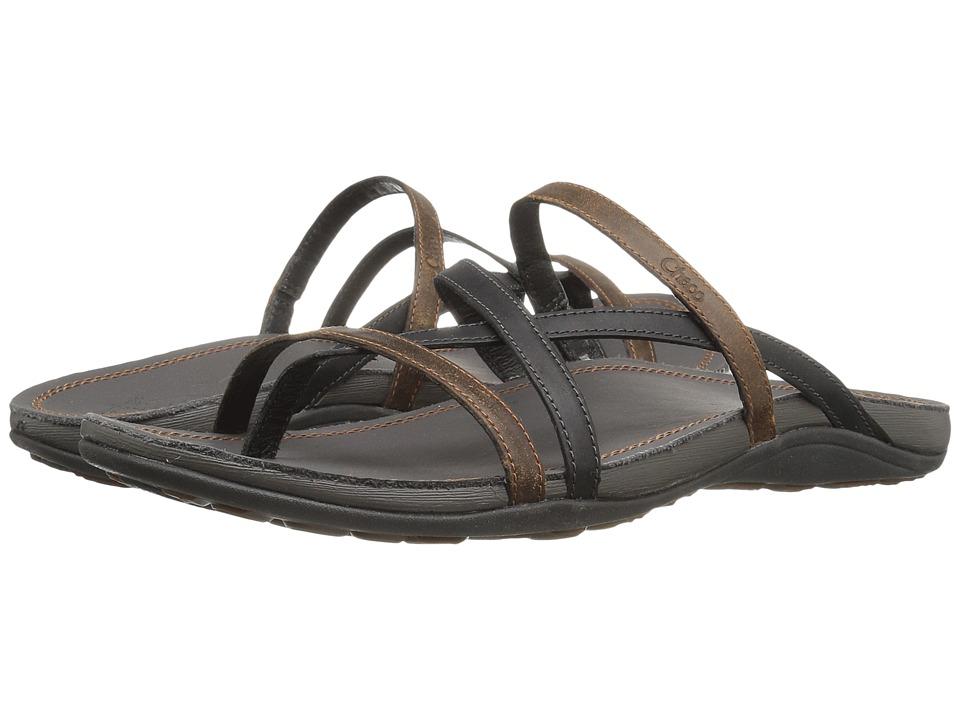 Chaco - Cordova (Caramel Cafe) Women's Sandals