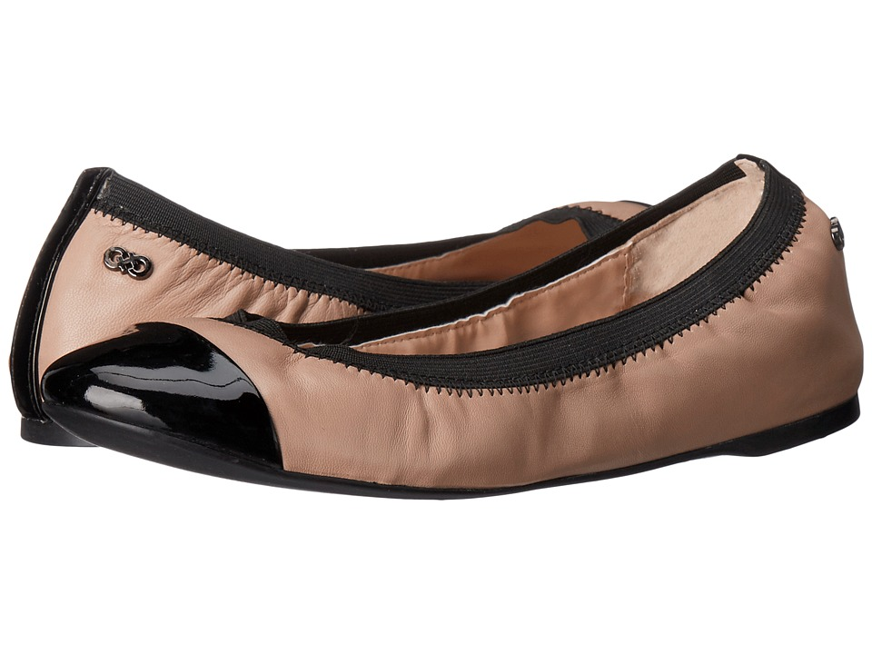 Cole Haan - Deltona (Maple/Black) Women's Shoes