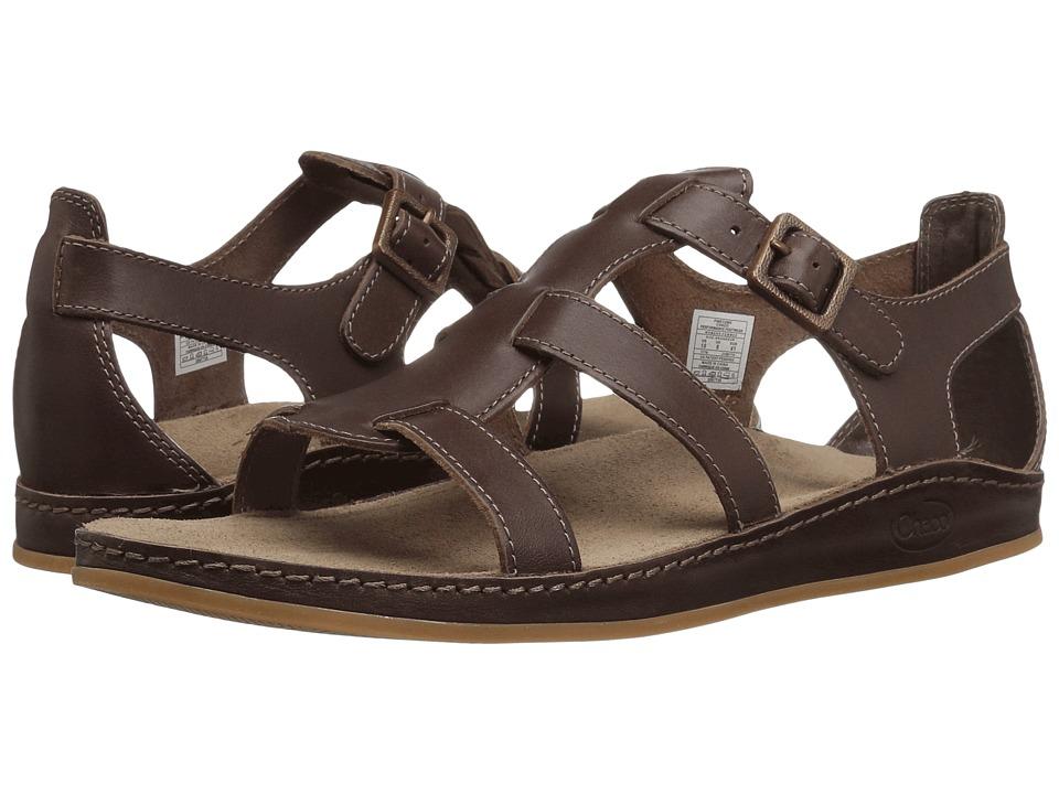 Chaco - Aubrey (Pinecone) Women's Sandals