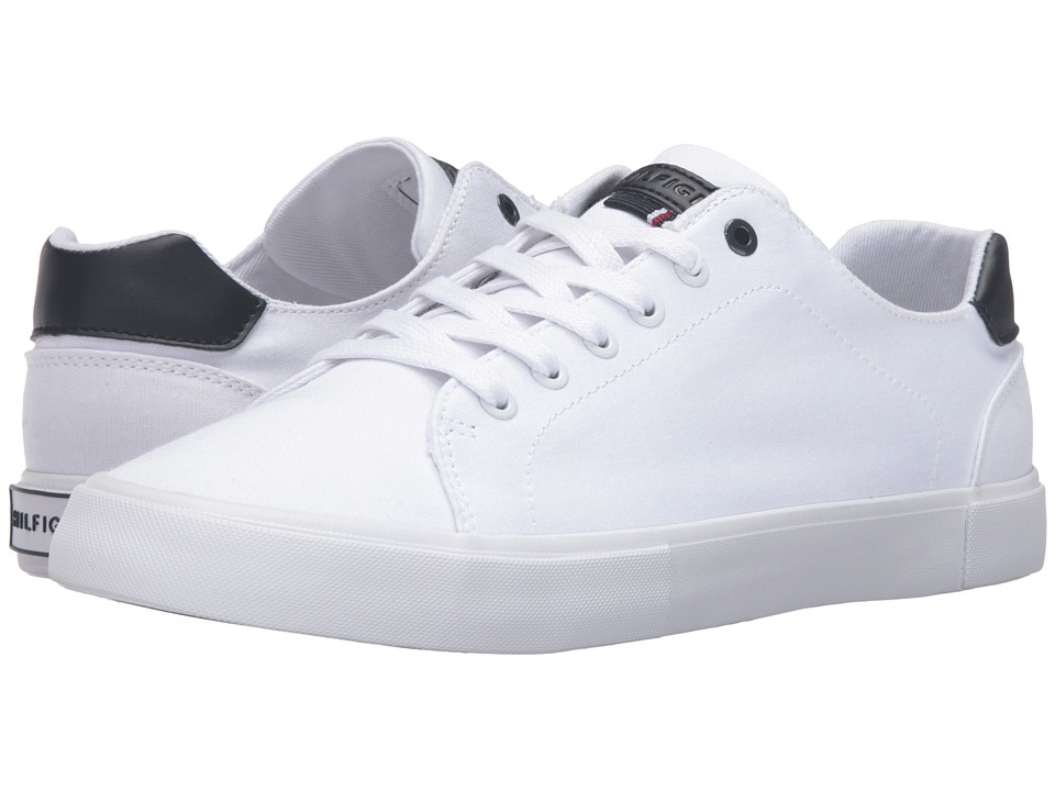Tommy Hilfiger - Pawleys (White) Men