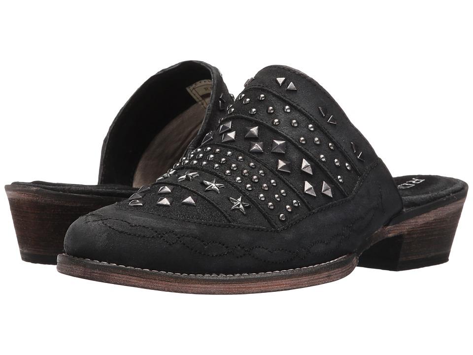 Roper Starlet (Black) Women's Shoes