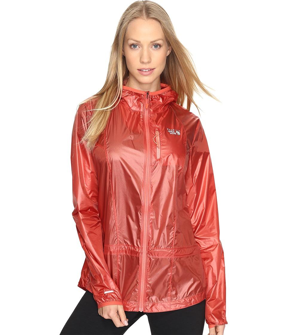 Mountain Hardwear - Ghost Lite Jacket (Crab Legs) Women's Coat