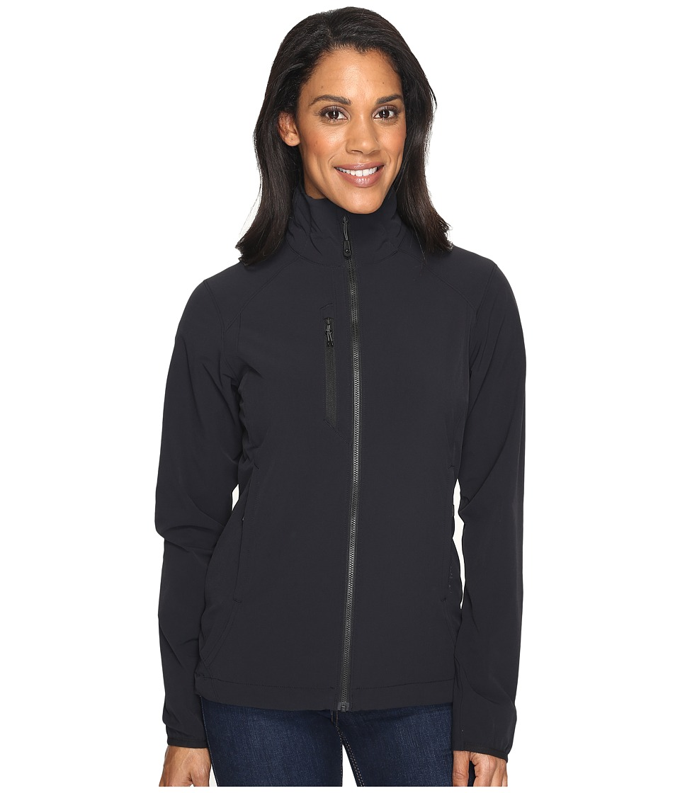 Mountain Hardwear - Super Chockstone Jacket (Black) Women's Coat