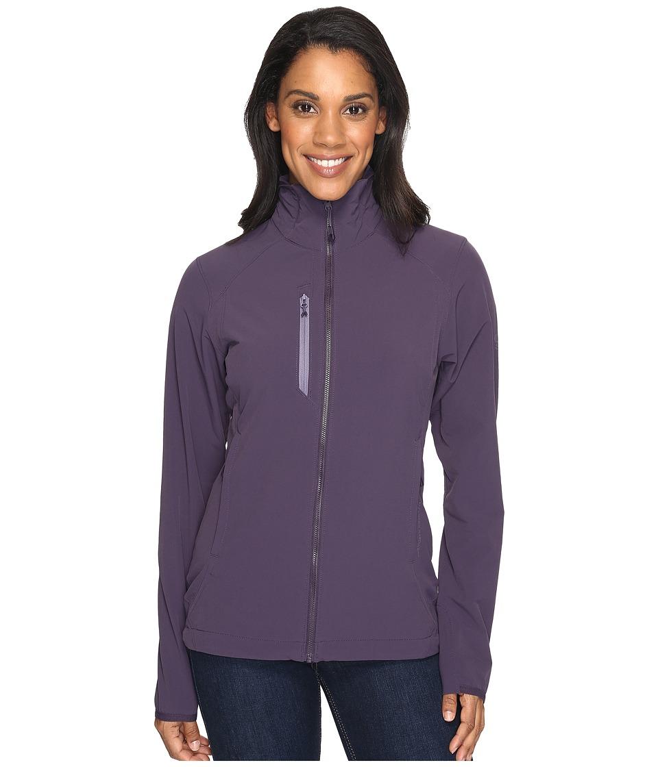 Mountain Hardwear - Super Chockstone Jacket (Blurple) Women's Coat