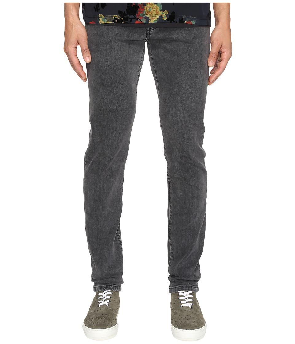 McQ - Strummer 01 Jeans (Grey) Men's Jeans