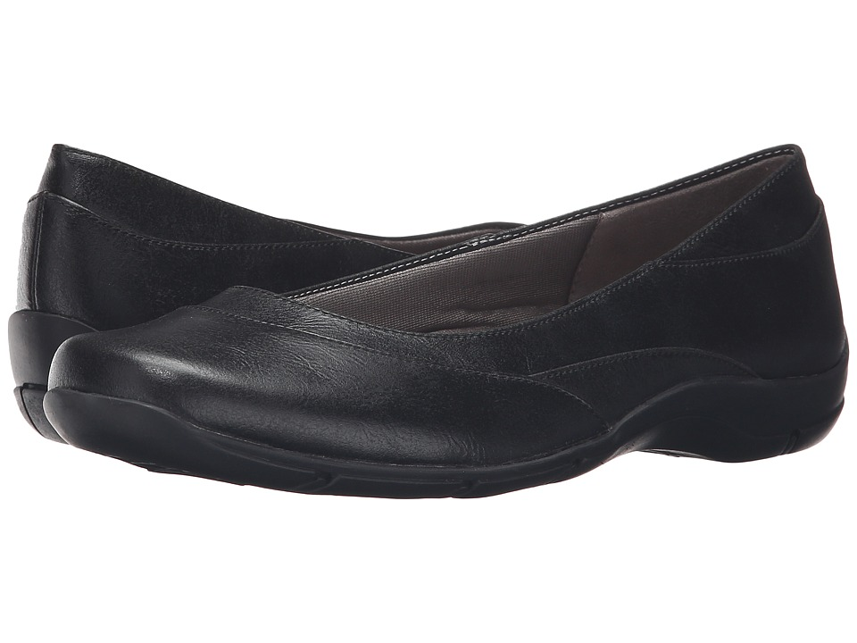 LifeStride - Dixie (Black) Women's Shoes