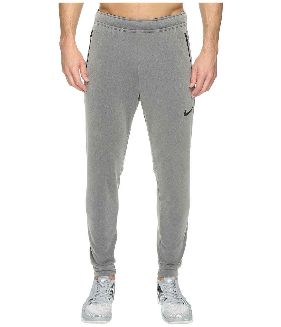 Nike - Dry Fleece Training Pant (Midnight Fog/Dust/Black) Men's Casual Pants
