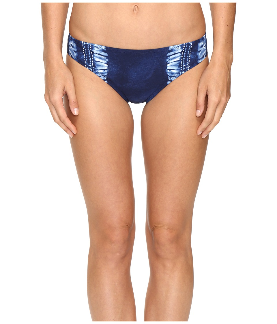 La Blanca - Moody Blues Hipster Bottom (Midnight) Women's Swimwear
