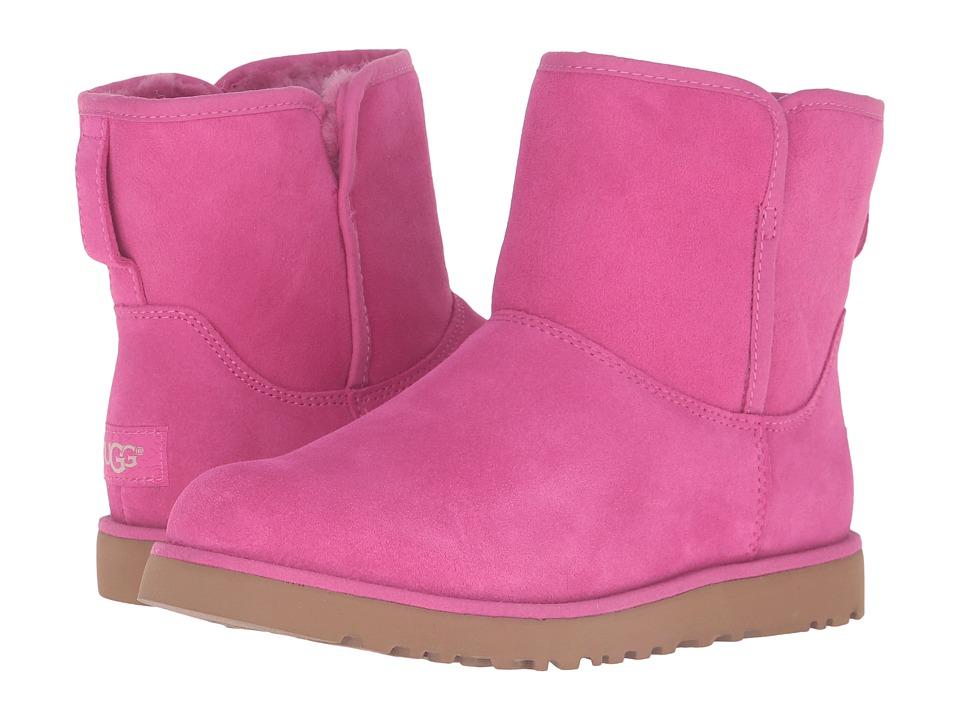 UGG - Cory (Furious Fuchsia) Women's Boots