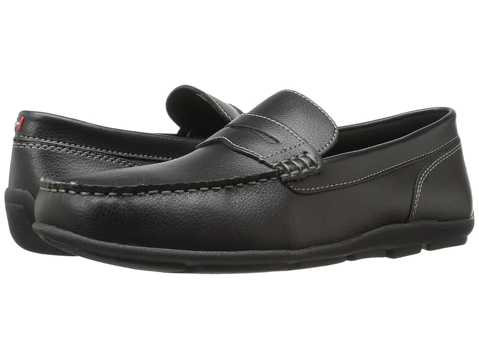 Tommy Hilfiger Damien (Black) Men