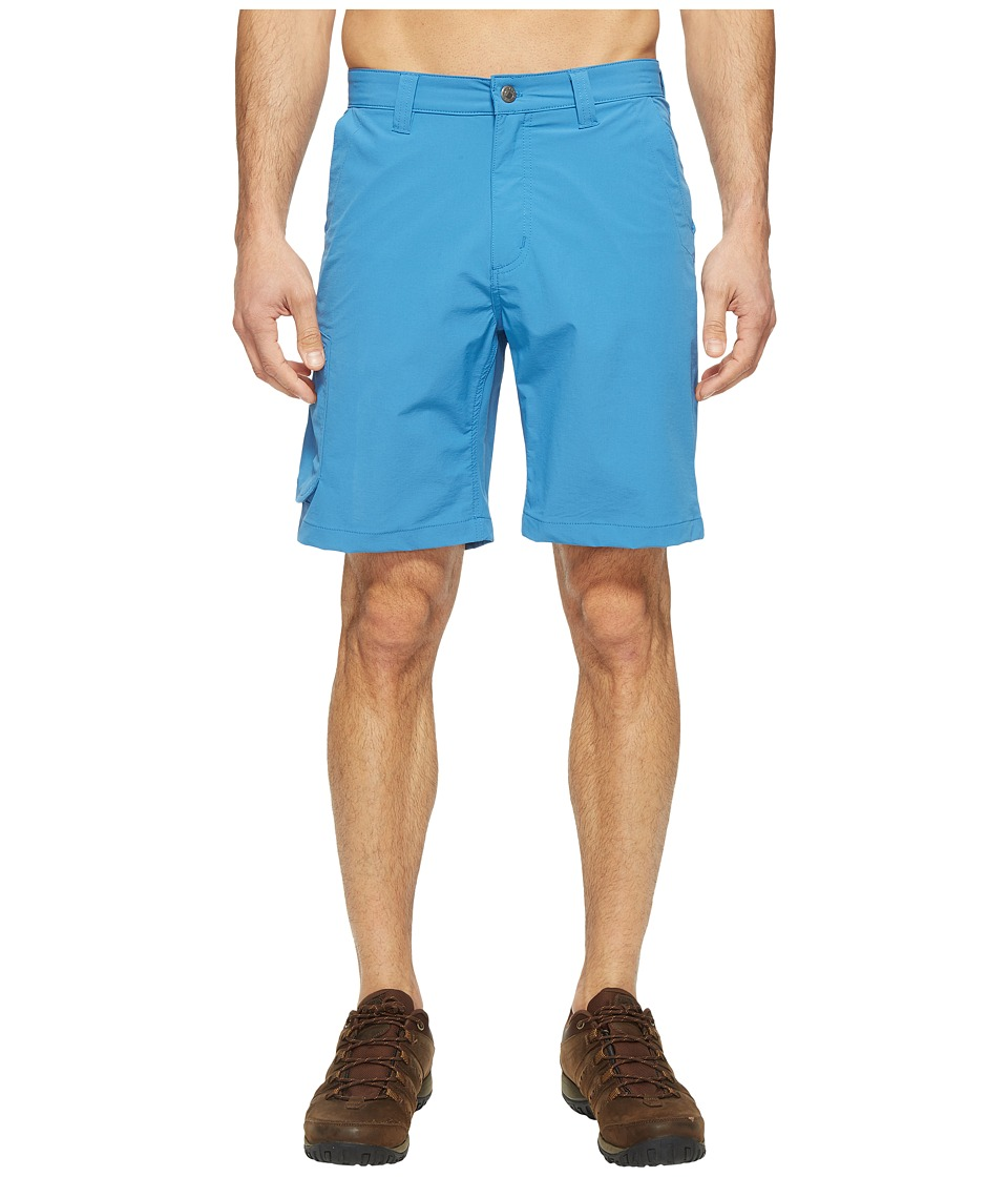 Mountain Khakis - Cruiser Short (Riviera) Men's Shorts