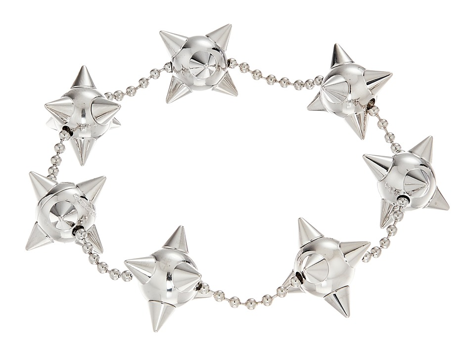 DSQUARED2 - Pierce Me Bracelet (Palladio) Bracelet