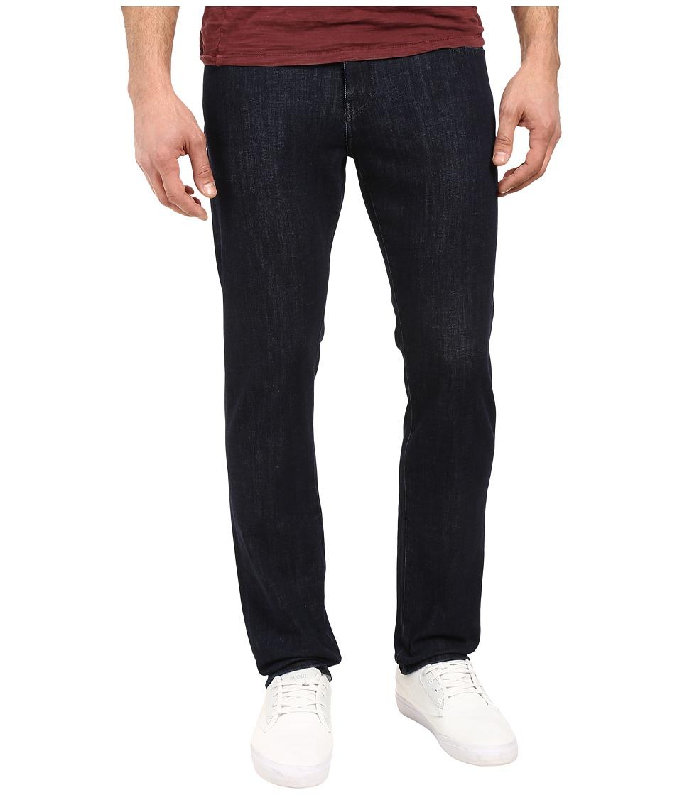 Mavi Jeans - Jake Tapered Fit in Rinse Bi Stretch (Rinse Bi Straight) Men's Jeans