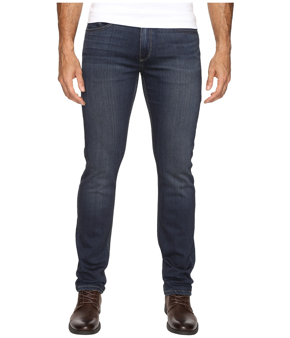 Paige - Federal Slim Tailored Leg Transcend in Roland (Roland) Men's Jeans