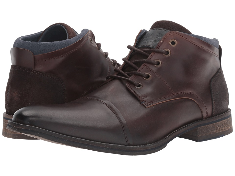 PARC City Boot - Christie (Brown) Men's Shoes
