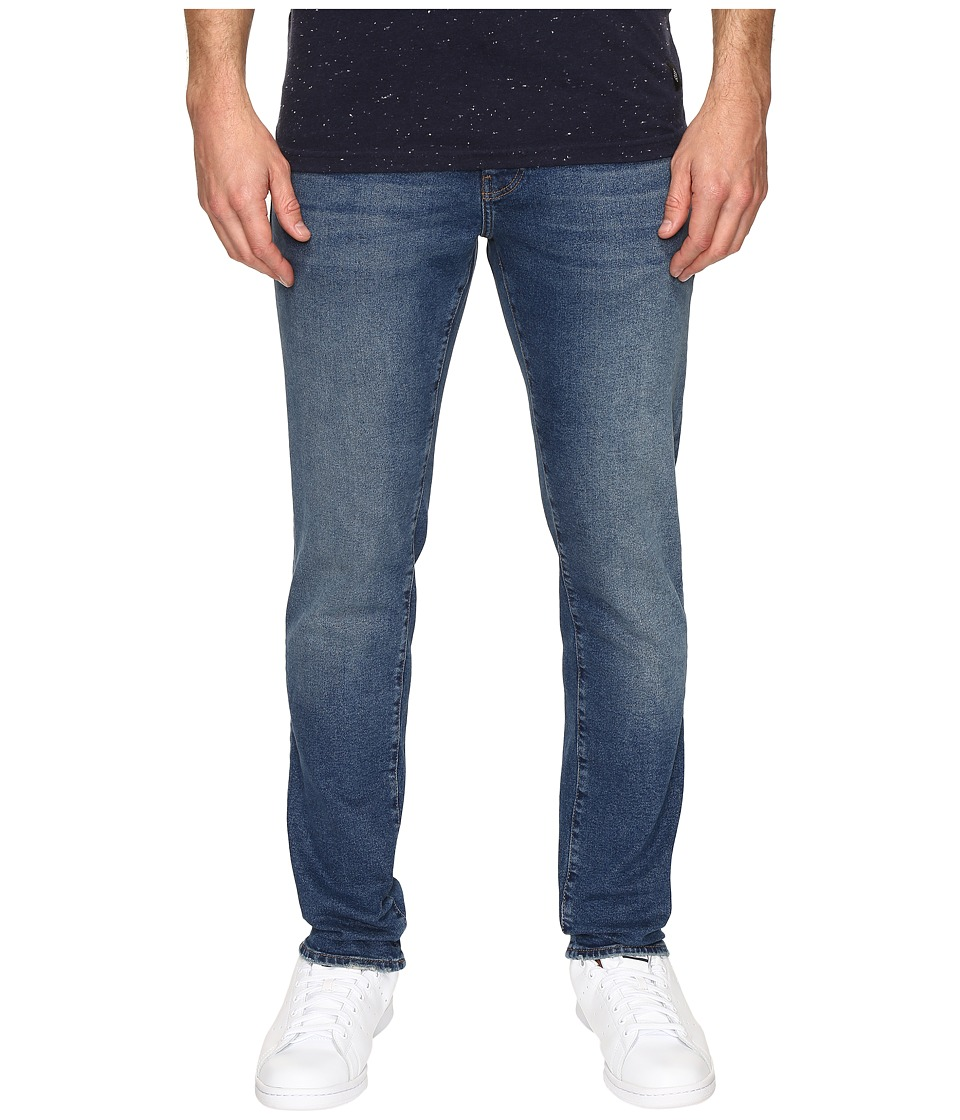 Mavi Jeans - Jake Tapered Fit in Indigo Used 90s Comfort (Indigo Used 90s Comfort) Men's Jeans
