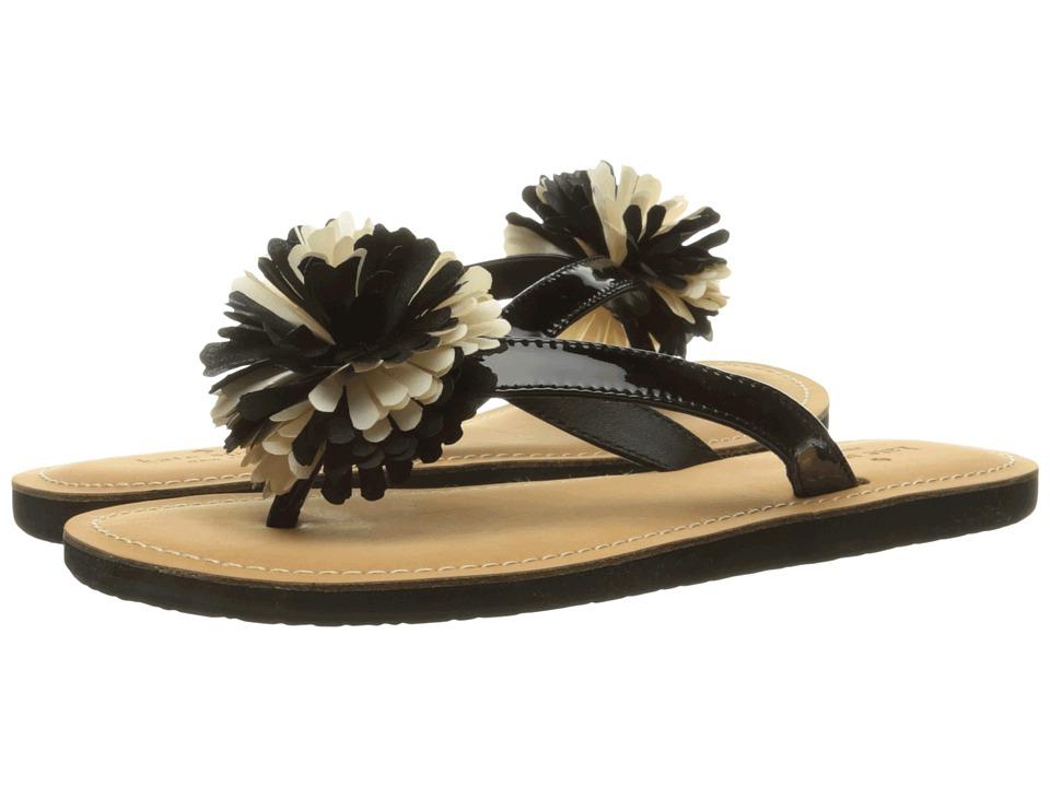 Kate Spade New York - Irvina (Black Patent) Women's Shoes