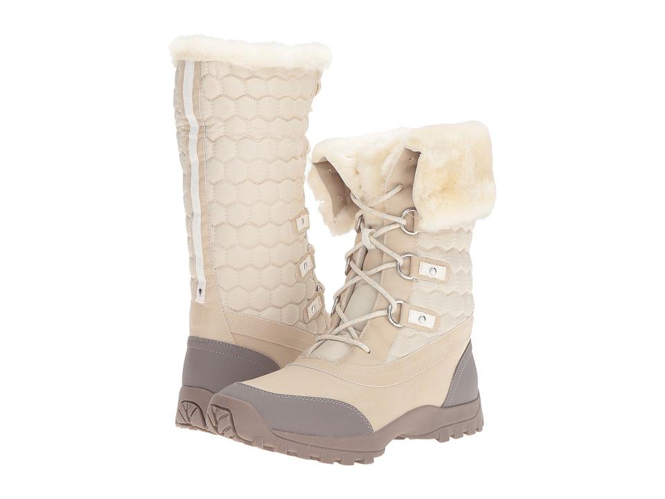 Report - Brey (Sand) Women's Shoes