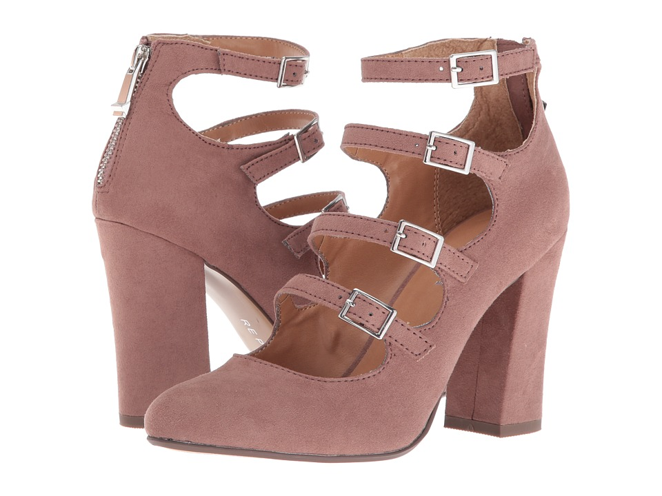 Report - Lorene (Dusty Pink) Women's Shoes