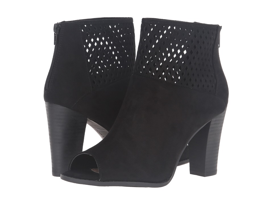 Report - Rayce (Black) Women's Shoes