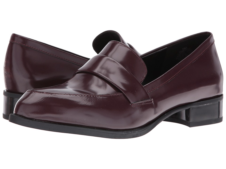 Nine West - Nextome (Wine/Wine) Women's Shoes