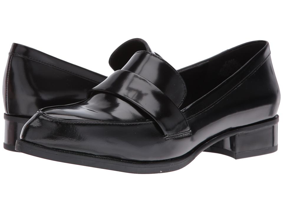 Nine West - Nextome (Black/Black) Women's Shoes