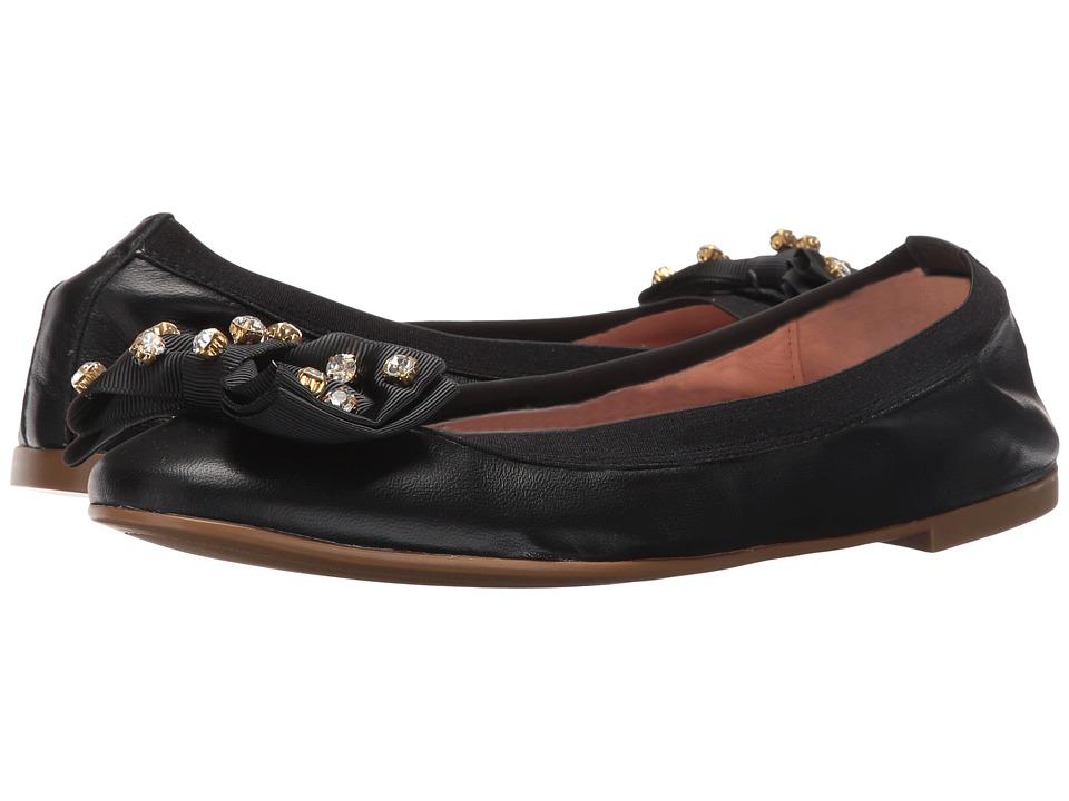 Kate Spade New York - Wylie (Black Nappa) Women's Shoes