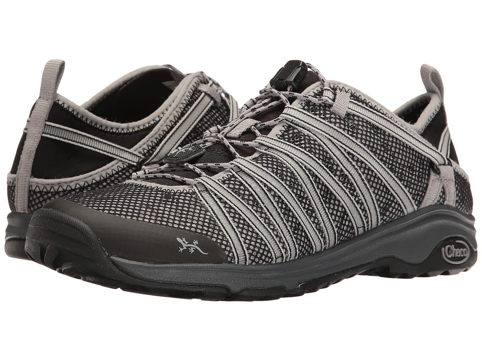 Chaco - Outcross Evo 1.5 (Black 2) Women's Shoes
