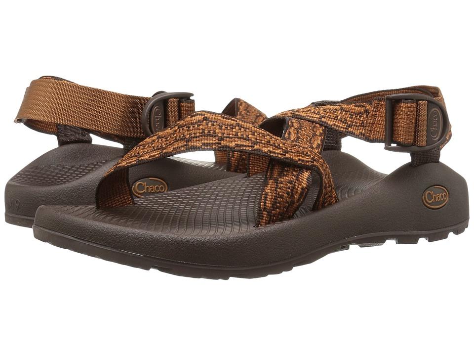 Chaco - Z/1(r) Classic (Caramel Angora) Men's Sandals