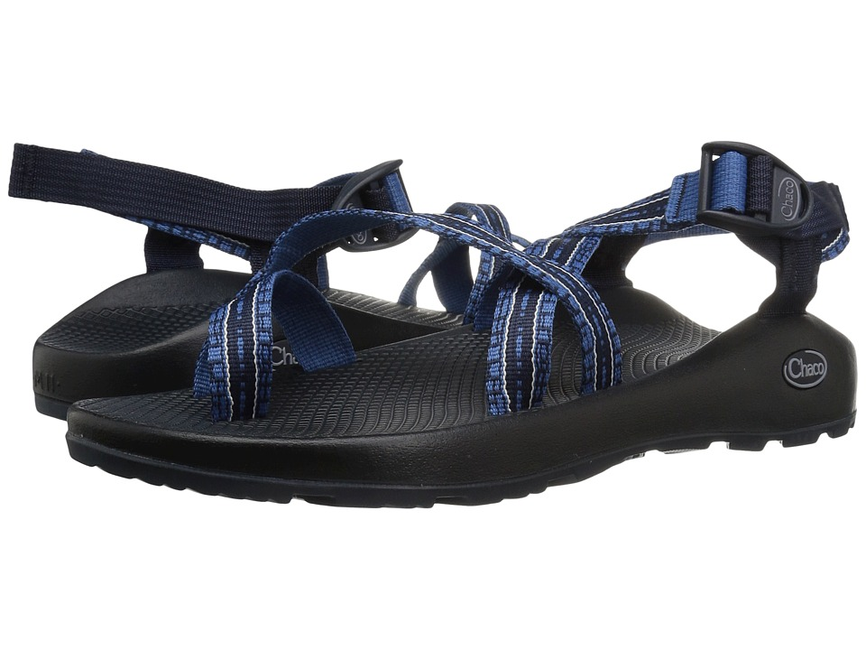 Chaco - Z/2(r) Classic (Paved Blue) Men's Sandals