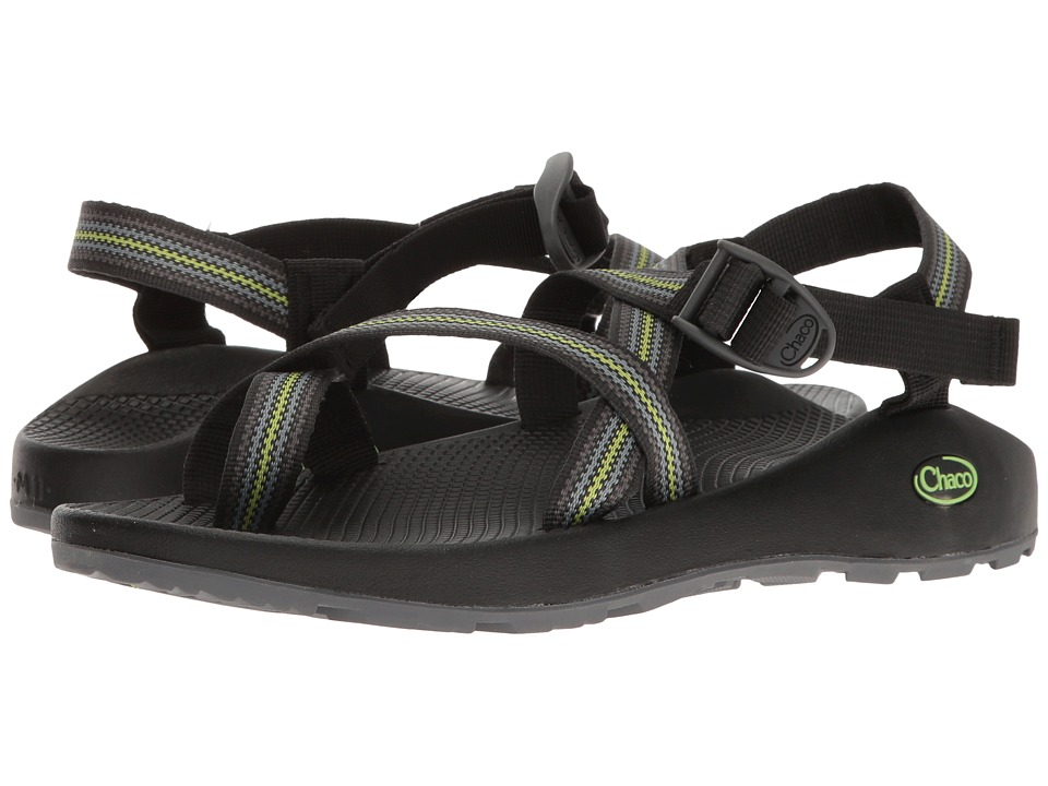 Chaco - Z/2(r) Classic (Split Black) Men's Sandals