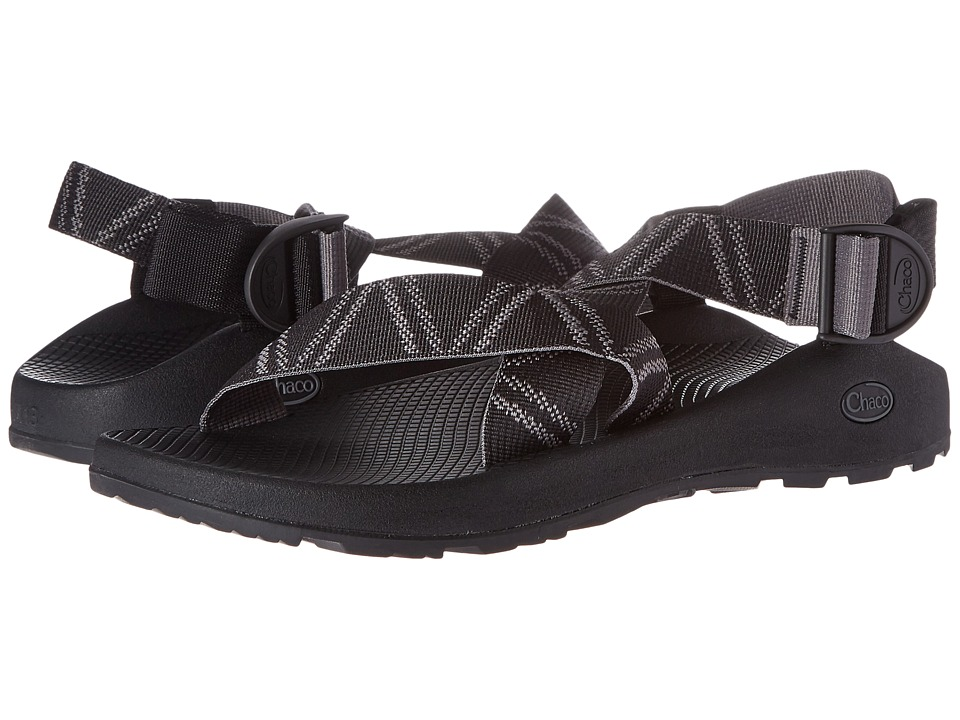 Chaco Mega Z Classic (Glitch Black) Men